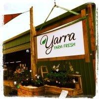 Yarra Farm Fresh Shed